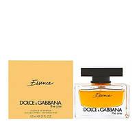 Dolce&Gabbana The One Essence парфюмированная вода женская 65 ml