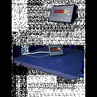 Платформенные весы ЗЕВС ВПЕ Стандарт (1500х1500)