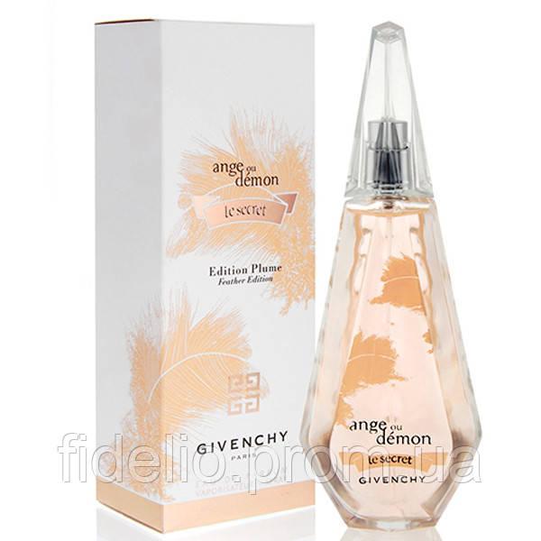 Givenchy Ange ou Demon Le Plume 100 ml. Женская парфюмированная вода