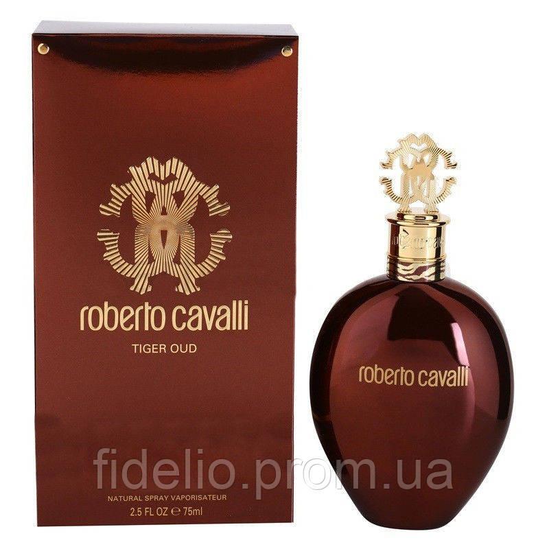Roberto Cavalli Tiger Oud 100 ml. Женская туалетная вода