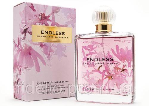 Sarah Jessica Parker Endless The Lovely Collection 75 ml. Женская парфюмированная вода