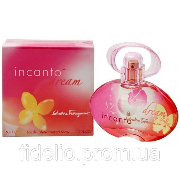 Salvatore Ferragamo Incanto Dream 100 ml. Женская туалетная вода