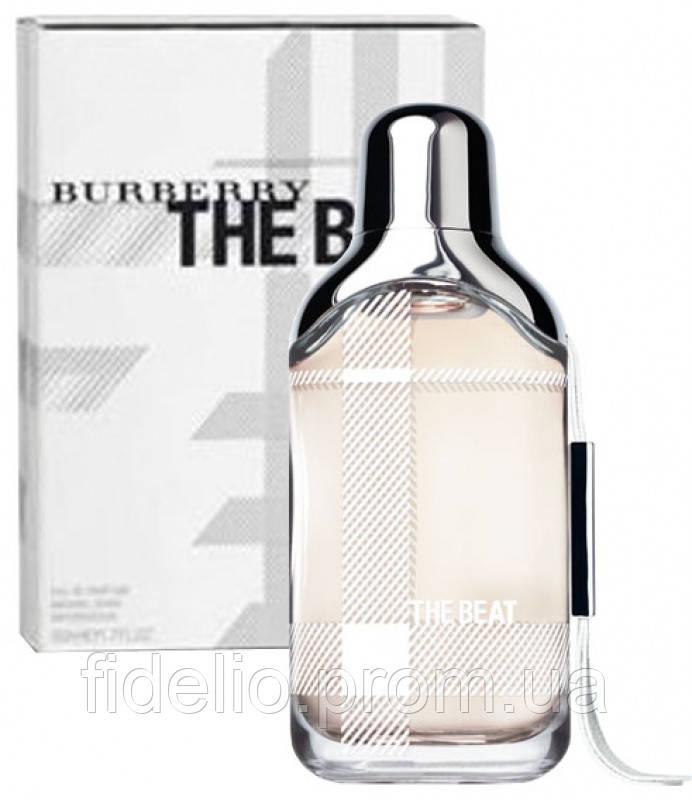 Burberry The Beat 100 ml. Женская парфюмированная вода