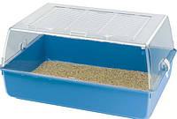 Клетка для мелких животных ALEX INTER ZOO 58*38*25,5 см.