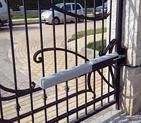 Автоматика и приводы для распашных ворот Doorhan