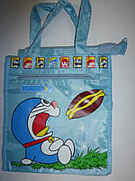 Сумка-портфель В4 детская объемная с 2-мя отделениями