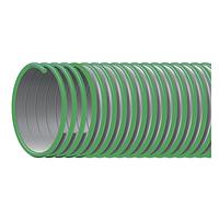 Рукав канализационный вакуумный гофрированный -40°C KNIDOS/C