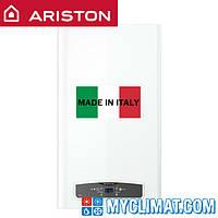 Настенный газовый котел Ariston Cares X 24 CF