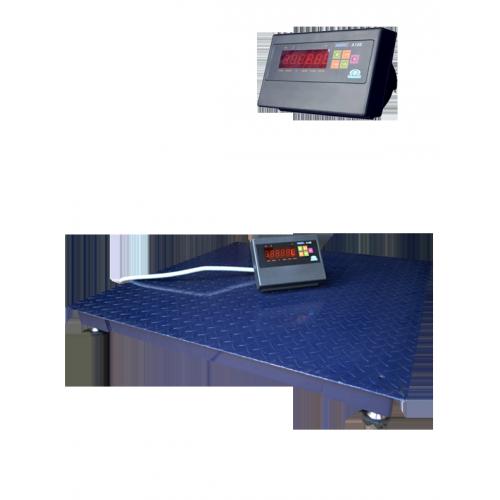 Платформенные весы ЗЕВС ВПЕ Стандарт (1500х2000)