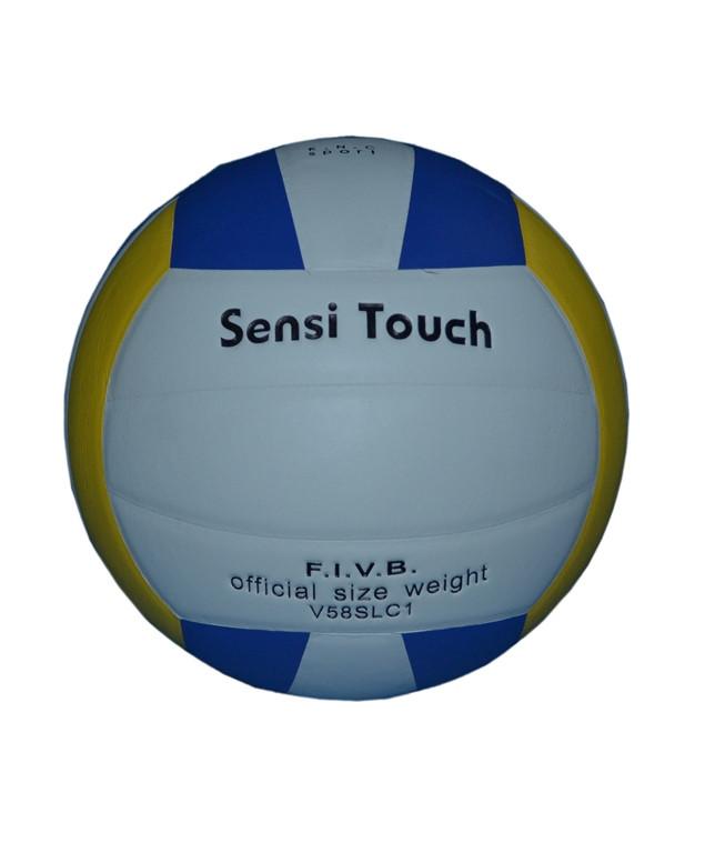 Волейбольный мяч (модель Molten)