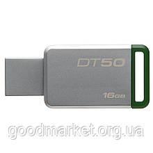 Флешка Kingston 16 GB USB 3.1 DT50 (DT50/16GB)