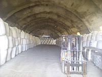 Перевалка груза через склад в Херсоне