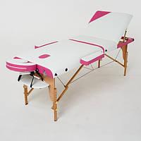 Массажный стол RelaxLine Colibri (FMA3011A-1.2.3)