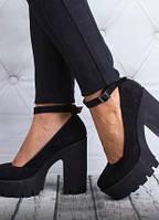 Как защитить женские туфли от влаги