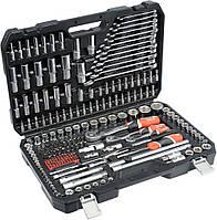 Набор инструментов 1/2'', 216пр XXL Yato YT-38841