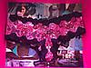 Трусики чики Victoria's Secret (Виктория Сикрет)