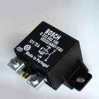 Реле зарядки (регулятор напряжения) Bosch ГАЗ 3302  BO 0332002156