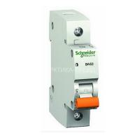 Schneider Автоматический выключатель ВА63 1П 50A 11208