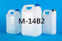 Моторное масло М-14В2 (Нафтан),5л.