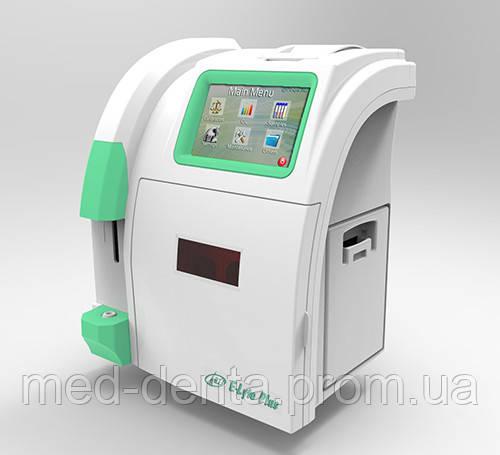 Анализатор для измерения электролитов в сыворотке, цельной крови и моче E-Lyte Plus на 5 параметров NaviStom