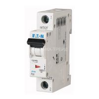 Eaton Автоматический выключатель PL6-C16/1 286533