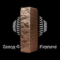 Кирпич красный 250х100х65