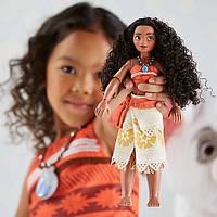 Классическая кукла Моана ( Ваяна)  Moana Disney Store