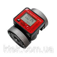 Счетчик для дизельного топлива K600/3