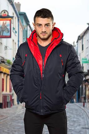 Куртка мужская Freever 7523, фото 2