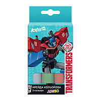 TF17-077 Мел (3 цвета) Jumbo KITE 2017 Transformers 077