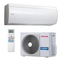 Инверторный кондиционер Toshiba RAS-10PKVP-ND/RAS-10PAVP-ND DAISEIKAI