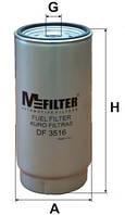 Фильтр топливный M-Filter DF3516
