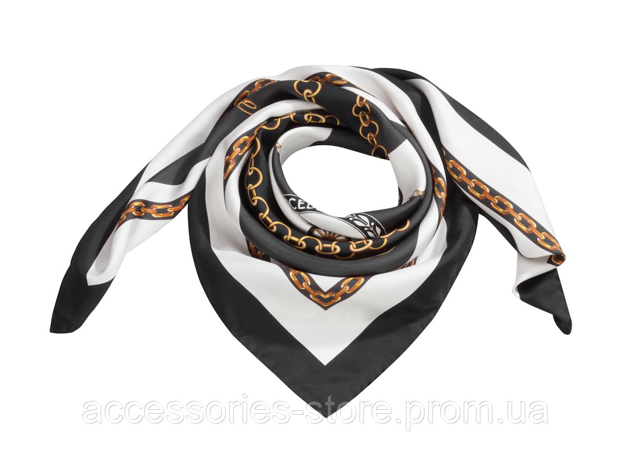Женский шелковый платок Mercedes-Benz Women's Silk Scarf