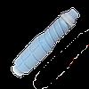 Тонер-картридж голубой (Cyan) для Konica Minolta bizhub C5501/6501 (TN612C) (A0VW435)