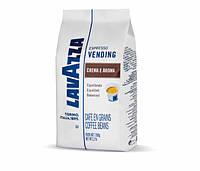 Кофе в зернах Lavazza Vending Crema e Aroma 1 кг