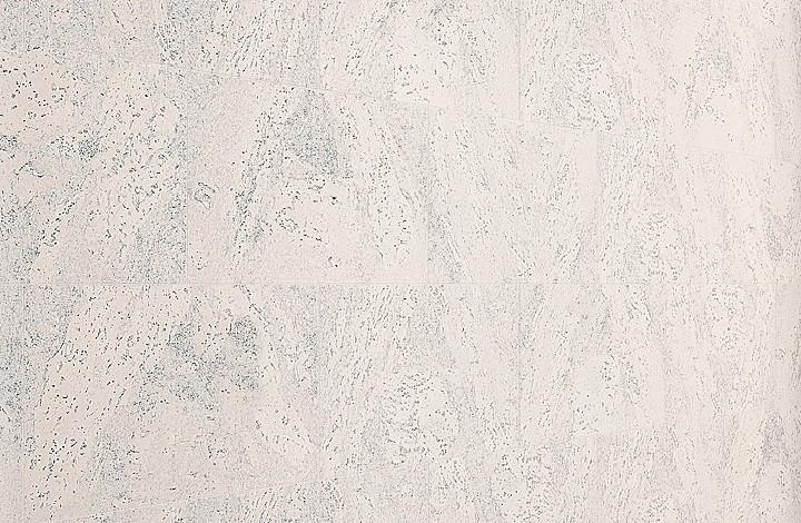 Настенная пробка Flores White