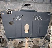 Защита двигателя Toyota Venza (2008-2012) Тойота венза