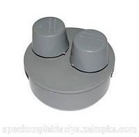 ЕВРО Воздушный клапан д.110 (8)