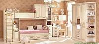 Детская комната Александрия