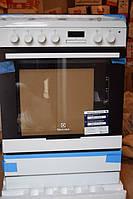 Комбинированная газовая плита ELECTROLUX EKK 6450 AOW
