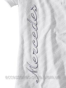 Женская футболка Mercedes T-Shirt Damen White