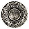 Ручка Ferro Fiori CL 7090.01.45 античное серебро