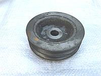 Шкив генератора Т-40  2-х ручейный  ИЖКС.712645.007  (Г462.3701)