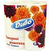 Бумажные полотенца ДИВО 2 рулона