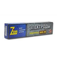 """Сварочный электрод АНО-36""""ZIM""""Ø3мм 2.5кг"""
