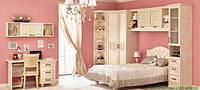 Молодежная мебель для комнаты Александрия