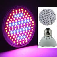 Лампа для выращивания растений  E27 106 LED