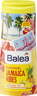 Гель для душа Balea Jamaica Vibes