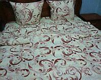 Качественное постельное белье 100 % хлопок семейное