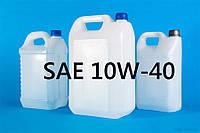 Моторное масло SAE 10W-40 (30л)
